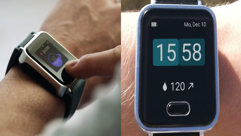 K'Watch Glucose, el reloj que mide la glucosa en diabéticos El reloj ha sido uno de los dispositivos que más ha sido impactado por la tecnología, es que