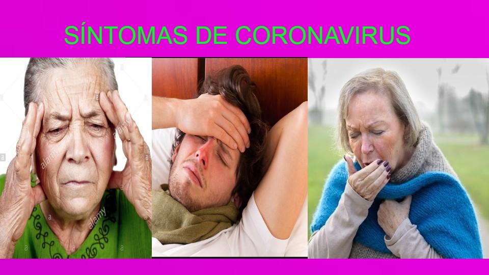 Síntomas de coronavirus, diferencias entre una gripe común El coronavirus afecta principalmente el funcionamiento del sistema respiratorio y se refleja con