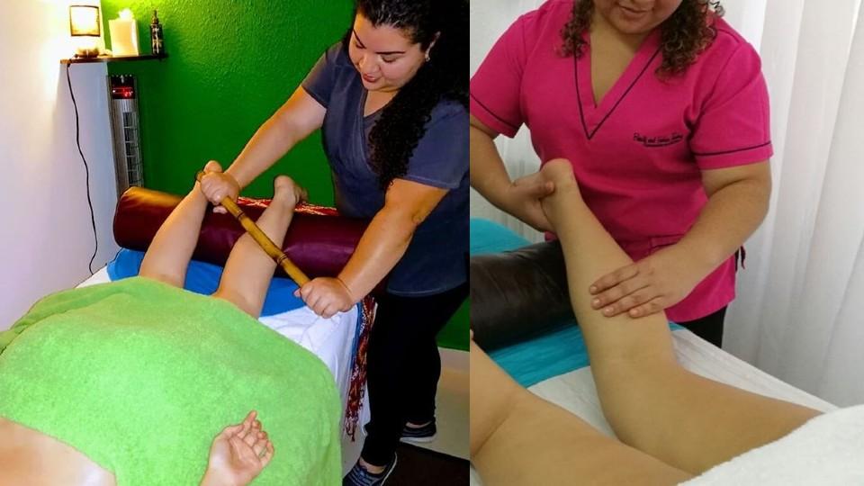 Efectos de los masajes en personas con diabetes En la actualidad se recomienda masajes a pacientes con diabetes debido a que con este tipo de terapias se ha