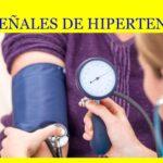 4 señales de hipertensión para Diabéticos