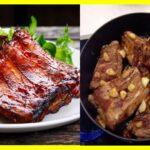 3 formas de preparar Costillas de Cerdo