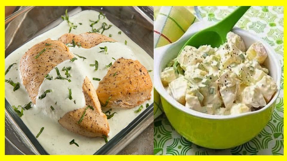 Recetas con pollo para diabéticos El pollo es uno de los alimentos más populares del mundo, y no es para menos, ya que representa una rica fuente