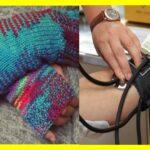 El frío Incrementa la Presión Arterial