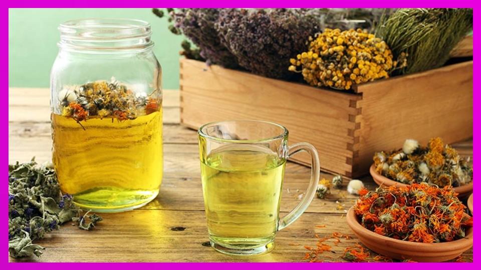 4 remedios caseros con hierbas para reducir la inflamación del vientre La inflamación del vientre es un problema que afecta a muchas más personas